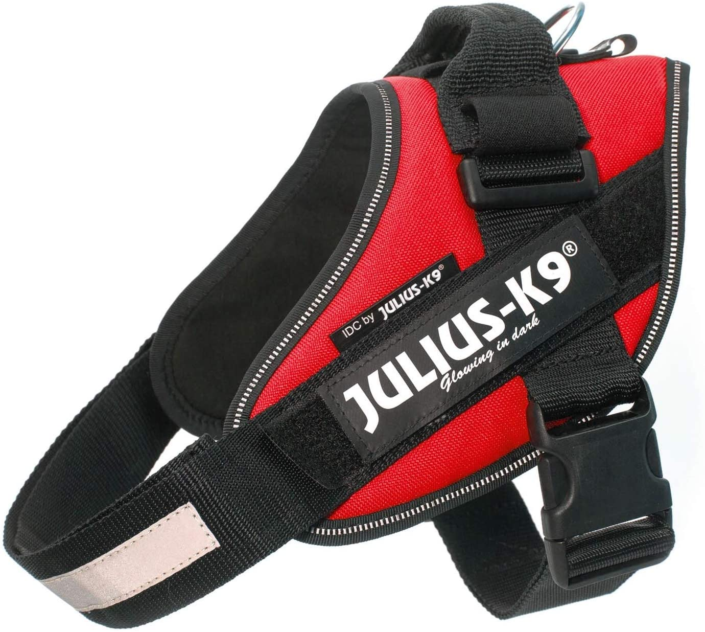 #2 JULIUS-K9 IDC-Powerharness - Arnés para Perros de Alta Calidad