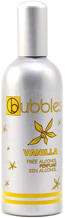 #7 Bubble`s Perfume para Perros de Vainilla