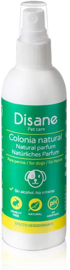 #2 Disane Colonia para Perros Natural