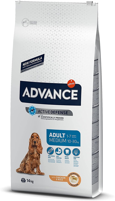 Advance - Pienso para perros Adultos