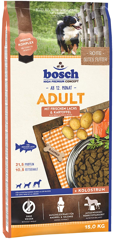 Bosch Hpc - Pienso para perros Universal