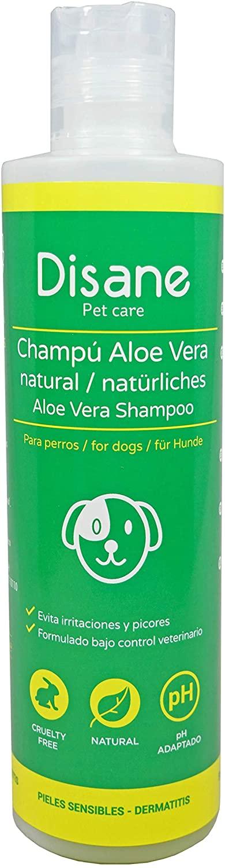 Disane - Champú Para Perros Natural