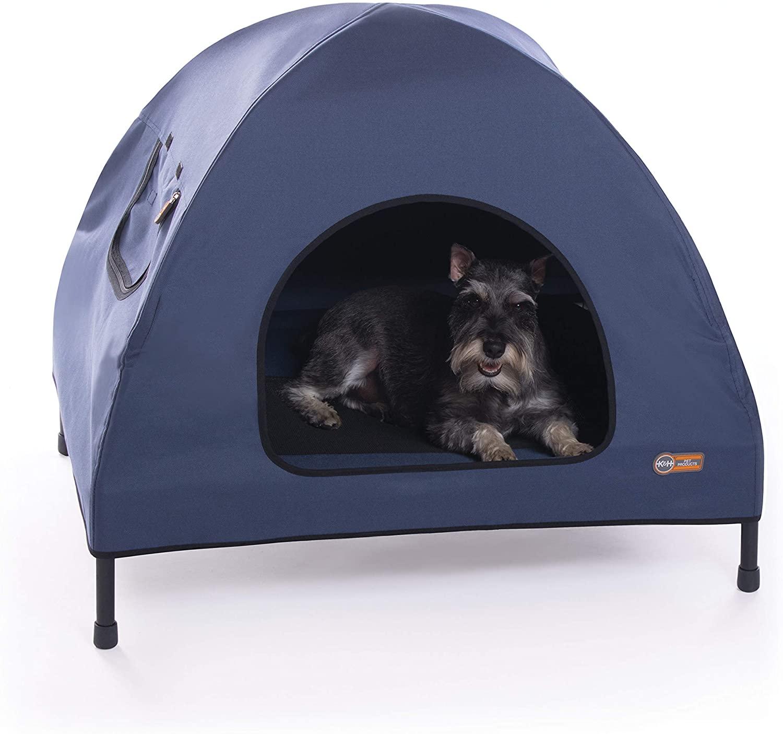 K&H Pet Products - Cama Para Perros Cubierta