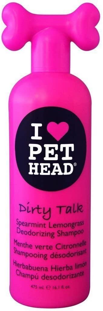 PET HEAD Life - Champú para Perros Calmante y Perfumado
