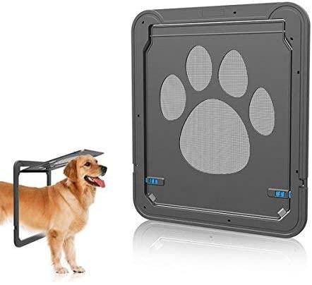 PETCUTE – Puerta para Perros Ligera