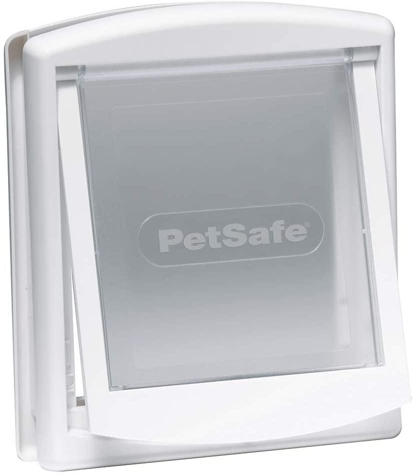 PetSafe Kerbl – Puerta para Perros Compacta