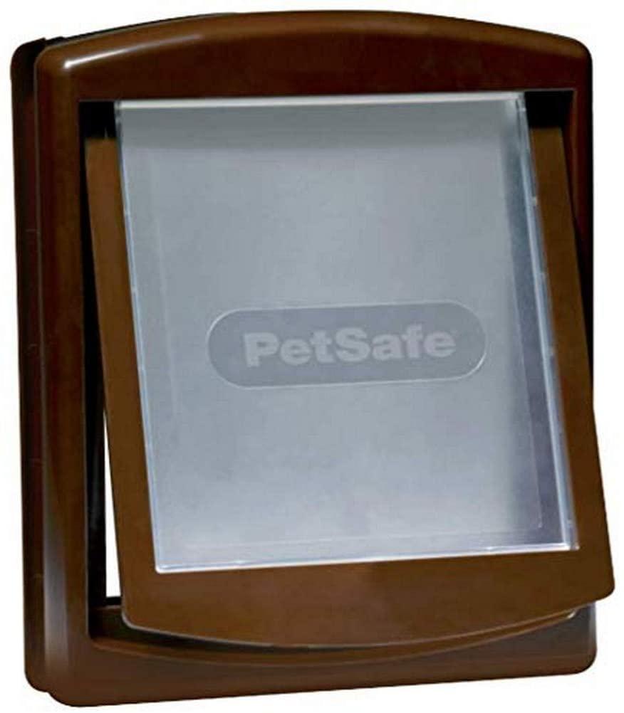 PetSafe Staywell – Puerta para Perros Grandes